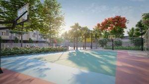 khu the thao Dự án picity high park