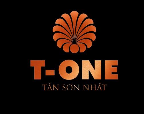 Logo du an T One Tân Sơn Nhất