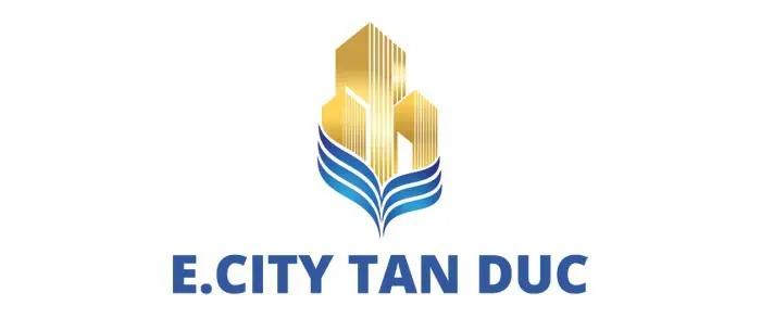 Logo dự án khu đô thị E.City Tân Đức