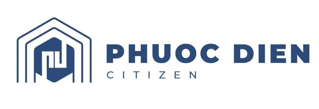 Logo nhà phố Phước Điền Citizen
